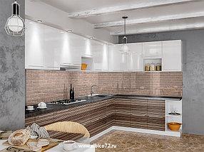 Фартук для кухни AL 24 2800*610*4, фото 2