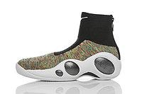 Баскетбольные кроссовки Nike Zoom Flight Bonafide Multicolor