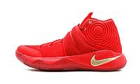 Баскетбольные кроссовки Nike KYRIE 2 LMTD Univ Red/Mtlc Gold-Univ Red
