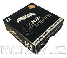 Derby Premium (лезвия половинки 100 штук)