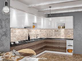 Фартук для кухни SP 055 лайт 2800*610*6, фото 2