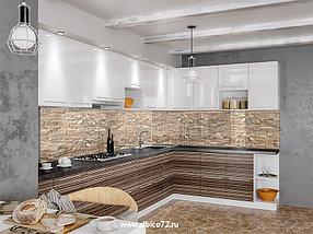 Фартук для кухни SP 012 лайт 2800*610*6, фото 2