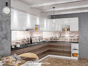 Фартук для кухни ABF 14 2800*610*4, фото 2
