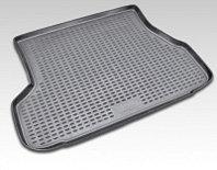 Коврик багажника на Chevrolet Captiva/Шевроле Каптива 2012-
