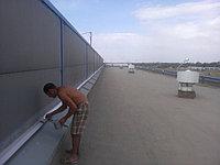 Гидроизоляция крыши Алматы, фото 1