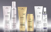 BC EXCELLIUM TAMING С Q10+ OMEGA 3 Для жестких & окрашенных зрелых волос