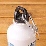 "Бутылка для воды ""Спорт"", 400 мл , фото 2"
