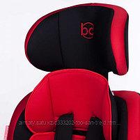 Детское автомобильное кресло Legion гр Babe Care, фото 3