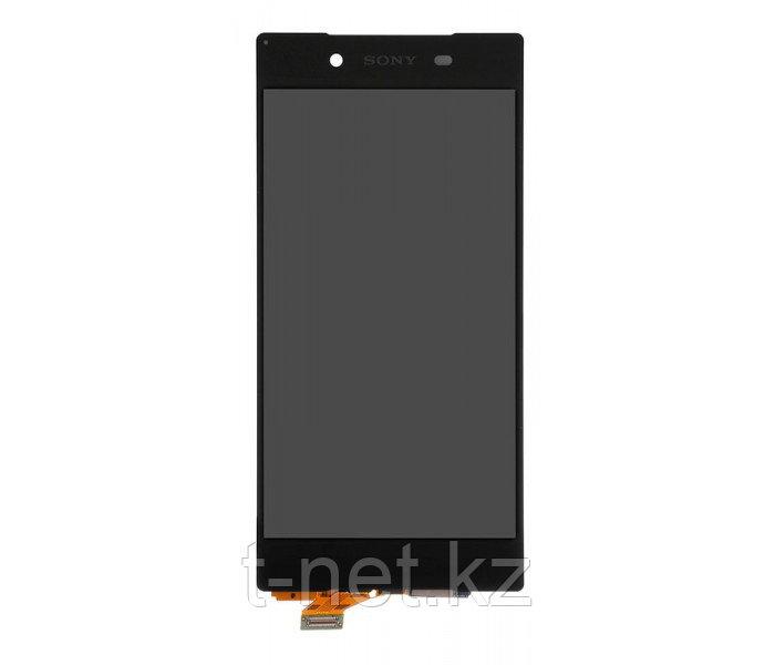 Sony Xperia Z5 E6633/E6683 , с сенсором, цвет черный