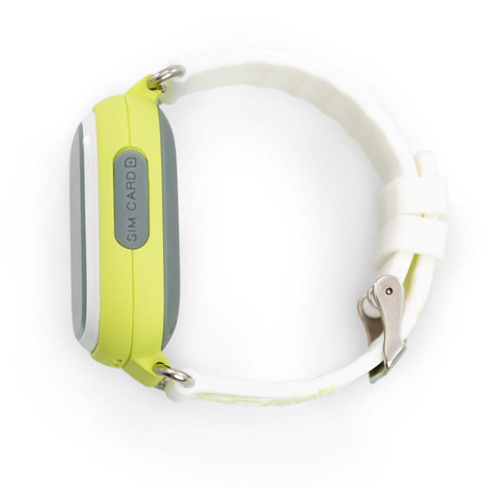 AGU Часы с GPS трекером AGU G2
