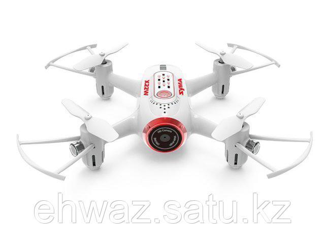 Квадрокоптер Syma X22W