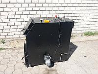 Котлы на твердом топливе длительного горения KolGen 240 литров загрузки