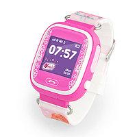 AGU Часы с GPS трекером WINX