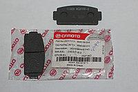 Тормозные колодки задние CFMoto OEM 9060-081010