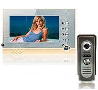 Видеодомофон цветной SMART с видеозаписью XSL-V80P