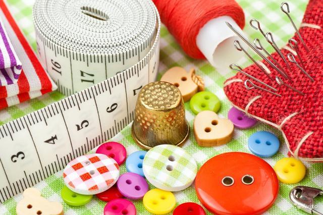 Аксессуары для кройки и шитья