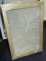 Изготовление багетной рамки 60х40