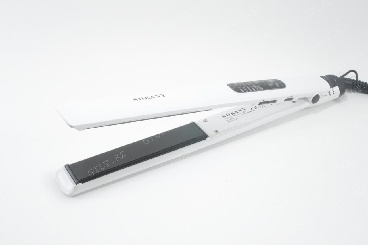 Выпрямитель для волос Sokany HS-950B