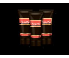 Maxize Plus (Максайз Плас) – гель для увеличения пениса