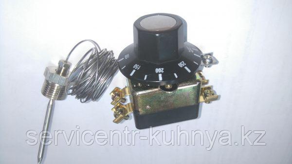 Термостат духовки 2P/32A/250V/2/M4/100-300°С, аналог Т32М-04