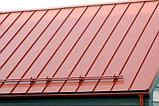 Капитальный ремонт крыши и замена мягкой кровли, фото 3