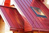 Капитальный ремонт крыши и замена мягкой кровли, фото 4