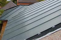 Капитальный ремонт крыши и замена мягкой кровли