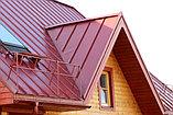 Капитальный ремонт крыши и замена мягкой кровли, фото 6