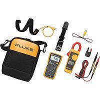 Электрические тестеры и электроизмерительные клещи Fluke