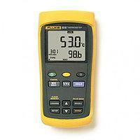 Цифровые термометры Fluke