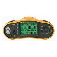 Тестеры электроустановок и портативные тестеры электробезопасности Fluke