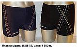 Плавки - шорты для плавания, фото 2