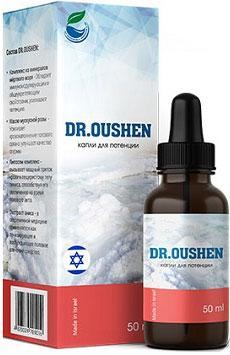 Dr.Oushen (Др.Оушен) – капли для потенции