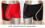 Плавки - шорты для плавания - фото 6