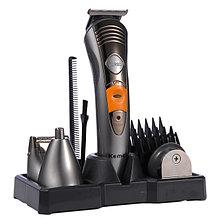 Триммеры, электробритвы и машинки для стрижки волос