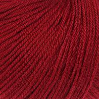Пряжа 'Baby Wool' 20 кашемир, 40 меринос. шерсть, 40 акрил 175м/50гр (816 красный) (комплект из 5 шт.)