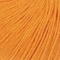 Пряжа 'Baby Wool' 20 кашемир, 40 меринос. шерсть, 40 акрил 175м/50гр (837 терракот) (комплект из 5 шт.)