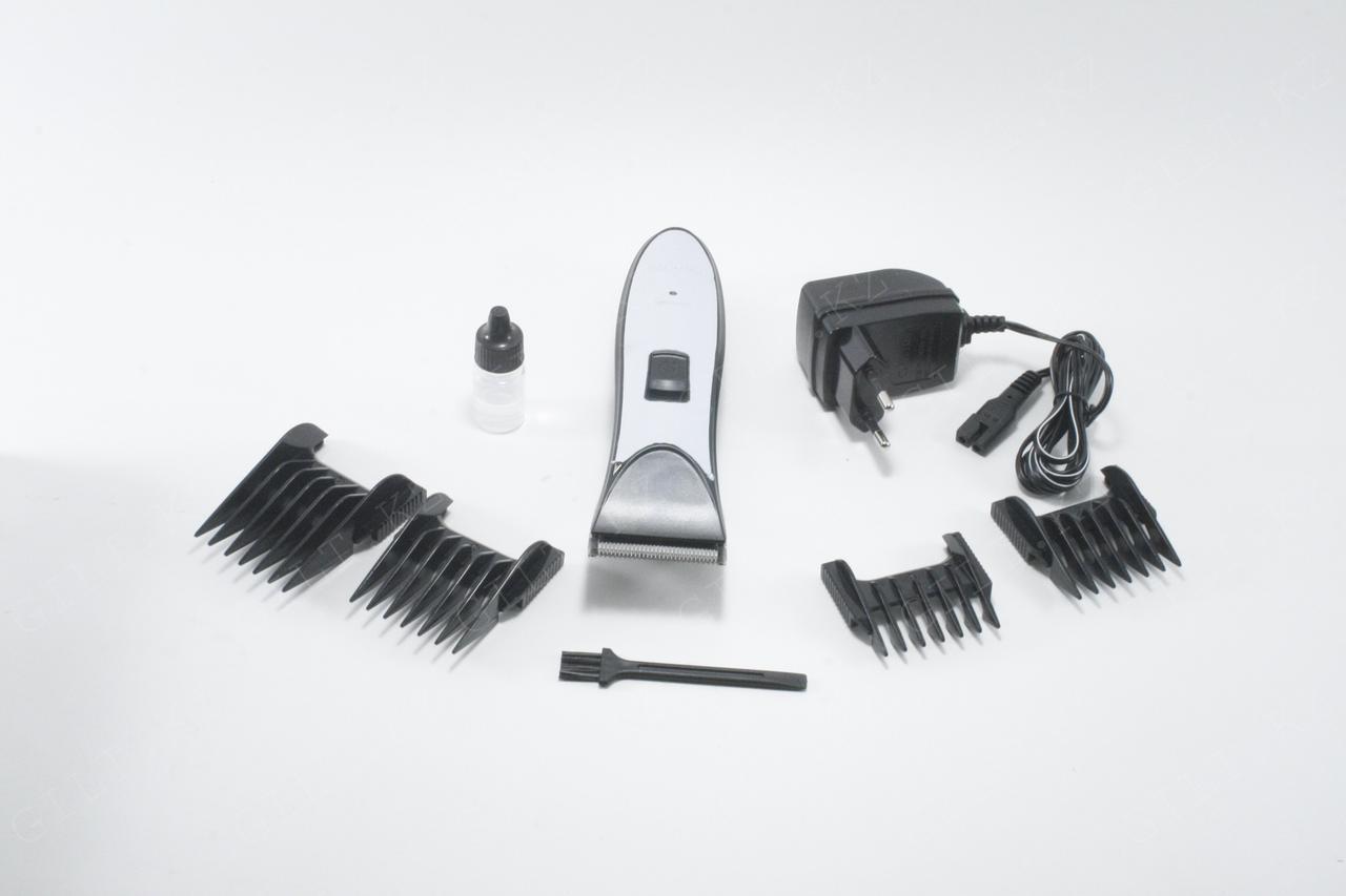 Беспроводная машинка для стрижки волос Nikai NK-1077
