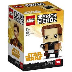 Lego BrickHeadz Хан Соло 41608