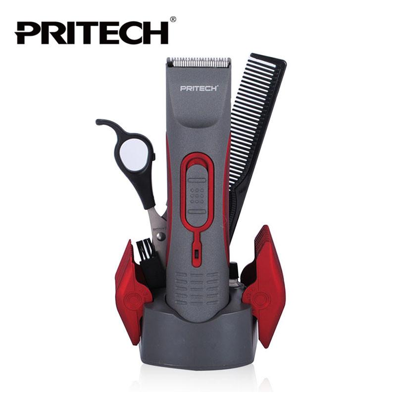 Машинка для стрижки PRITECH PR-760