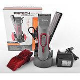 Машинка для стрижки PRITECH PR-760, фото 5