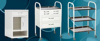 Мебель для медицинских учреждений