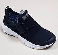 Кроссовки Skechers Lite Weight Black White