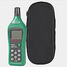 MASTECH MS6508 Измеритель температуры и влажности. Внесен в реестр СИ РК., фото 3