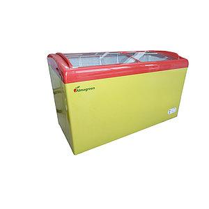 Морозильник Almagreen SC/SD 339