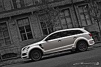 Обвес Kahn WIDE-TRACK на Audi Q7 (до 2009)