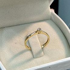 Золотое кольцо 585 пробы 💛💫👌
