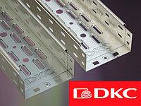 Улучшение листовых лотков DKC