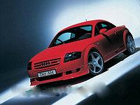 Обвес ABT на Audi TT, фото 1
