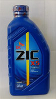 Моторное полусинтетическое масло ZIC X5 15w40 п\с 1л
